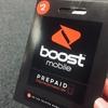 オーストラリアで最初に携帯のSimカードを購入するなら、Boostがおすすめ!!