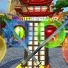 二刀流でフルーツをバッサバッサと斬りまくる『Fruit Ninja VR (北米版)』