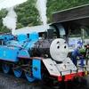2020年も機関車トーマスが運行することが決まりました!!大井川鉄道(前編)
