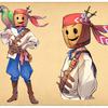 海賊編メインキャラクター紹介①と思い出話