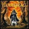 Hammerfall 「Glory To The Brave」