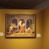 🗾🚙🚃🛫「CAT ART展 シュー・ヤマモトの世界」② 旅と映画
