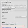 Unity Android ビルドの Minify オプションの罠