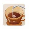 安いコーヒーの粉をおいしく淹れる方法を見直してみたよ。