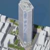 #670 月島三丁目南地区市街地再開発、組合設立を認可 事業着手段階へ、竣工は2026年度予定