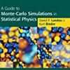 ぱらぱらめくる『A Guide to Monte-Carlo Simulations in Statistical Physics』