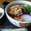 今日は息子とお昼ゴハン食べに行ったよ~(*´▽`*)ノ