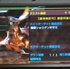 【MHXX】超特殊ソロ・鎧裂と天眼