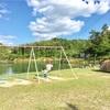 羽高湖森林公園キャンプ場⑷