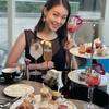 Afternoon Tea With FRANCK MULLER in Tokyo Marriott
