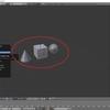 Blenderで指定のオブジェクトのみエクスポート(FBX形式)する