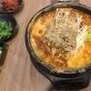釜山の人がやっている韓国料理のお店へ行きました