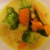 特別なレシピは何もいらない。シンプル調理でも美味しく食べられます。
