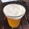 恒例の渚ビールラン。