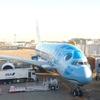 ANAフライングホヌ1号機(ラニくん)に乗って帰国🐢2020年冬休み・その2✈ハワイ旅行4泊6日