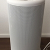「無印良品」空気清浄機