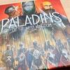 【ボドゲ紹介】西フランク王国の聖騎士(Paladins of the West Kingdom): The West Kingdom Trilogyの第2作目は「聖騎士」たちとの物語。っつーか、これは悩ましすぎる....( ゚д゚)