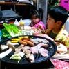 【今日の食卓】【龍矢】【愛弥美】龍矢の誕生日に焼き肉