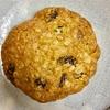 「南米珈琲館 きっさてん」のオートミールときび砂糖のクッキー