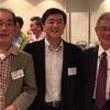 九大探検部創立50周年記念講演会(福岡)に出席