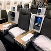 【アメリカン航空】ビジネスクラス・フライトレビュー(PHL-LIS)