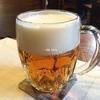 お手頃ビアレストラン Restaurant Zlatý klas でビールとグラーシュ