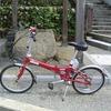 鶴来までサイクリング