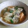 31冊目『自由学園の最高の「お食事」』から2回めは味噌スープ