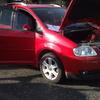 桐生市からレッカー車で車検の切れた不動車の外車を廃車の引き取りしました。