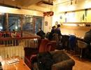 『EMPORIO cafe』XP支払い可!美味くてお洒落なカフェのレビュー!