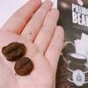 コーヒー豆で美肌ケア?!PILLING BEAN!
