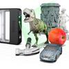 家庭用3Dスキャナーの種類