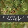 """【ニュージーランドVSオーストリア】""""マヌカ戦争""""が泥仕合の予感"""