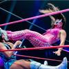 ハロチータ、ジュビア組がメキシコ女子タッグ王座タイトル予選決勝に進出