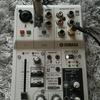 YAMAHA AG03 を使って FL Studio でギターのレコーディング