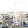 横浜小旅行☆横浜ベイホテル東急