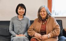 没後70年、翻訳家&朗読家が英語で語る太宰治の魅力[英語音声付き]
