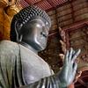2月2日 奈良の大仏を作った行基、没す