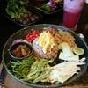 中年男性がバンコクで脱法混ぜご飯にハマるブログ