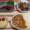 2018/08/02の夕食
