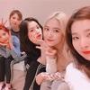 '18.03 Red Velvet インスタグラム 日本語訳