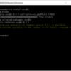 【SQL Server】【Python】pyodbcでSQL Serverのテーブルからデータを取得する