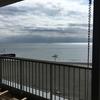 茅ヶ崎の海を眺めながらもくもく会してみた