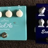 20190416 Bogner Ecstasy Blue Mini Pt.2