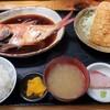 2018/08/25の昼食【真鶴】