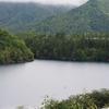 あちばけダム湖(長野県川上)