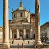 【旅】2019年イタリア美術の旅: ロンバルディーア