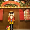 2019年クリスマス@東京をサンタピカチュウ・ピチューと【ポケモンGOAR写真】