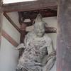 夏のおわり、風鈴のおと ― 法隆寺 ―