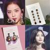 韓国 GATELESS  BLACKPINK TWICEの着用 ピアスショップ